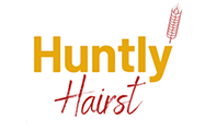 Huntly Hairst Logo