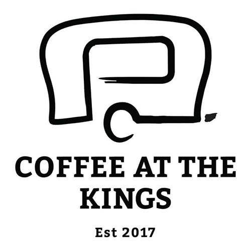 Coffee at the Kings