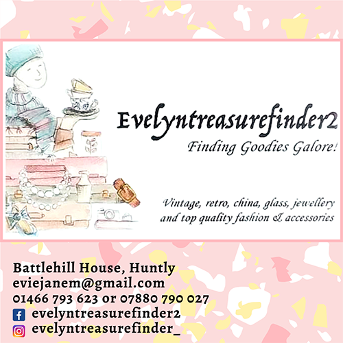 Evelyntreasurefinder