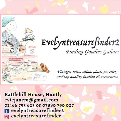 Evelyntreasurefinder