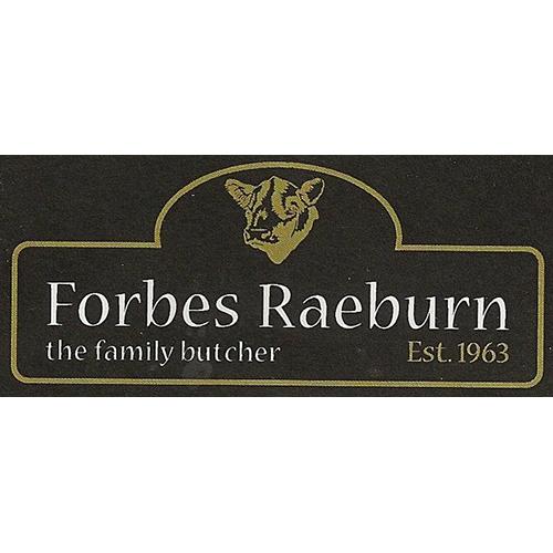 Forbes Raeburn Butcher