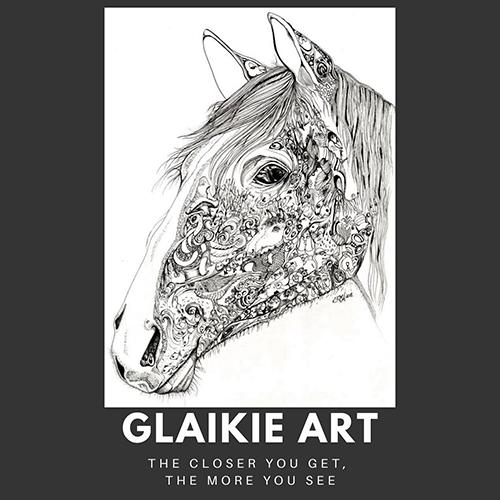 Glaikie Art