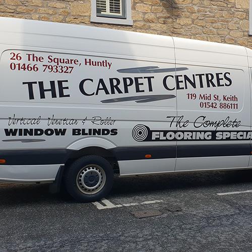 Huntly Carpet Centre