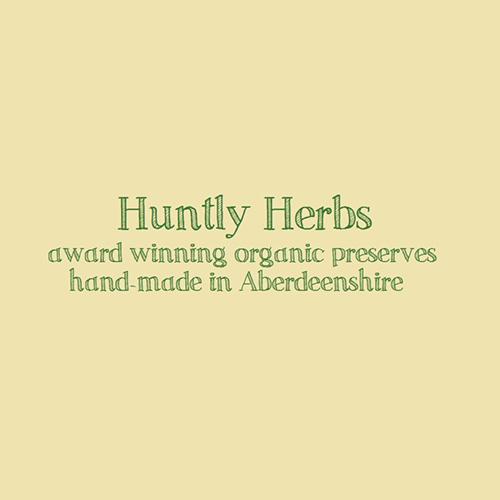 Huntly Herbs