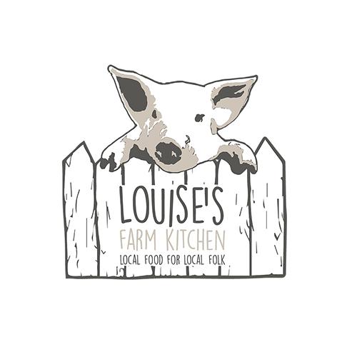 Louise's Farm Kitchen
