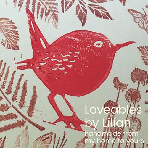 Loveables by Lilian