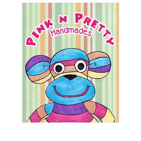 Pink N Pretty Handmades