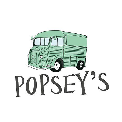 Popsey's