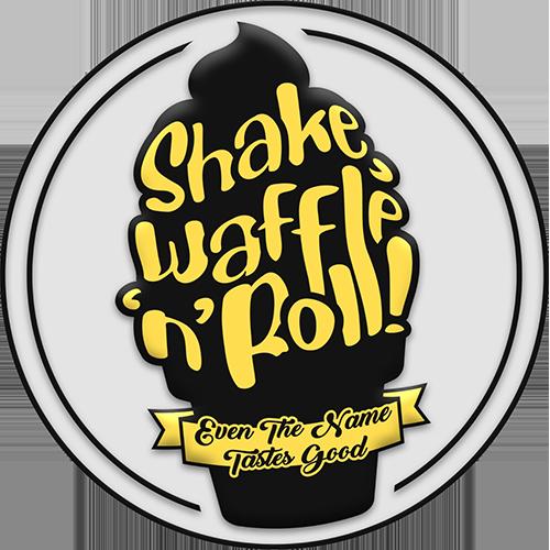 Shake Waffle n Roll