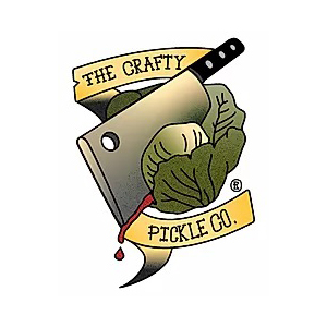 The Crafty Pickle Co