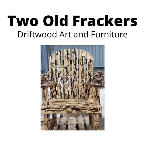Two Old Frackers