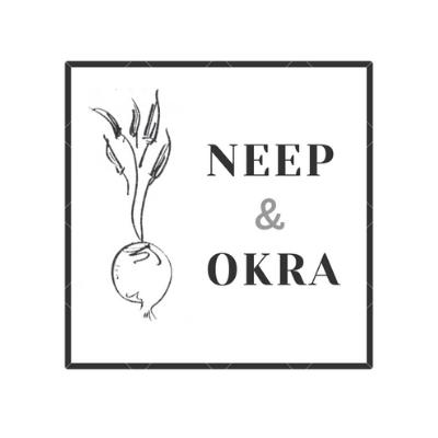 Neep & Okra Logo
