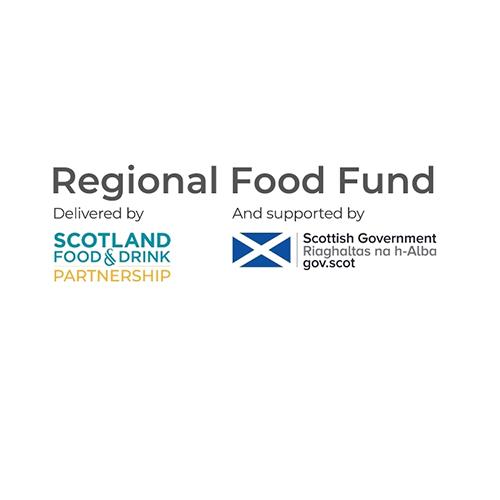 Regional Food Fund Logo