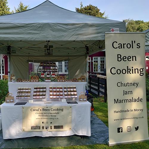 Carol's Been Cooking